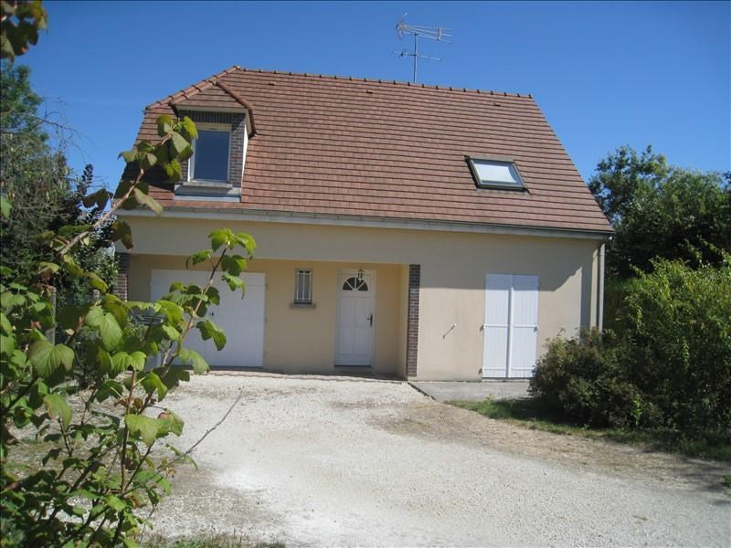 Vente maison / villa Troyes 179000€ - Photo 1