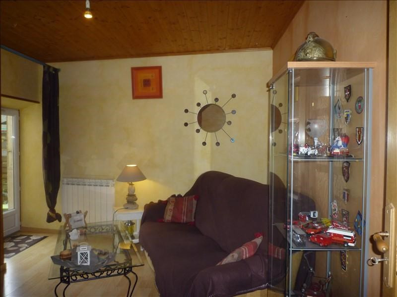 Sale house / villa Artemare 112 000€ - Picture 3