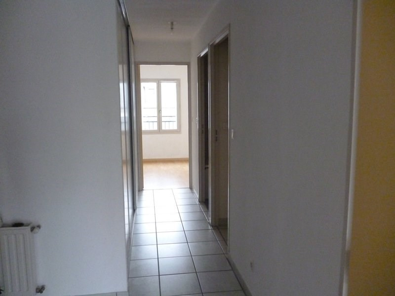 Rental apartment Tarbes 400€ CC - Picture 4