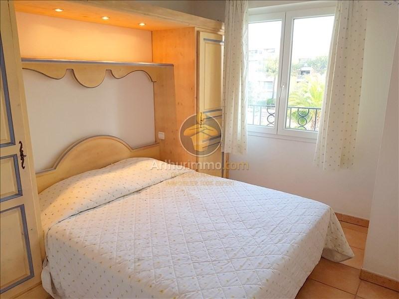 Vente appartement Sainte maxime 259000€ - Photo 6