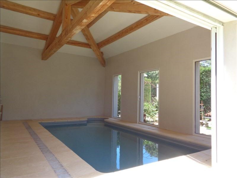 Vente maison / villa St didier 369000€ - Photo 3
