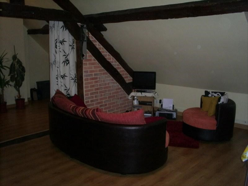 Rental apartment Villers cotterets 455€ CC - Picture 2