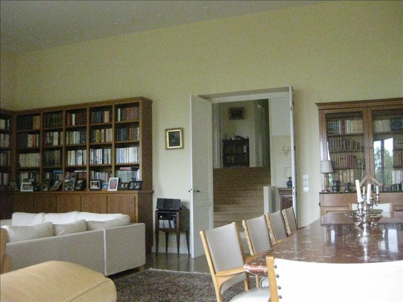 Vente de prestige maison / villa St martin la garenne 950000€ - Photo 9