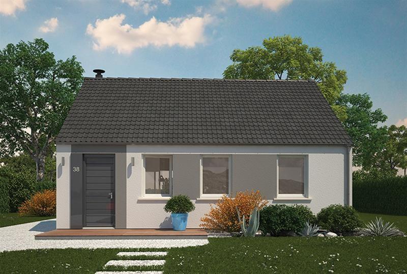 Maison  4 pièces + Terrain 432 m² Roubaix par Maisons Phénix Lezennes