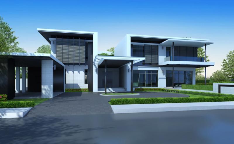 Maison  5 pièces + Terrain 625 m² Langeais par MINKA