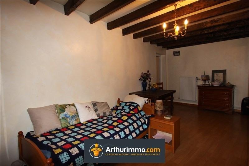 Vente maison / villa Morestel 185000€ - Photo 7