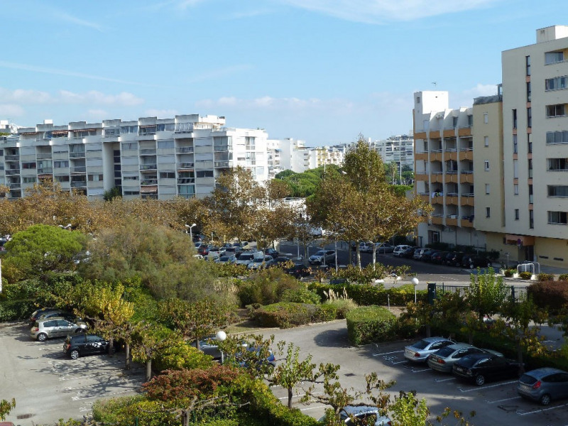 Vente appartement Carnon plage 124 500€ - Photo 7