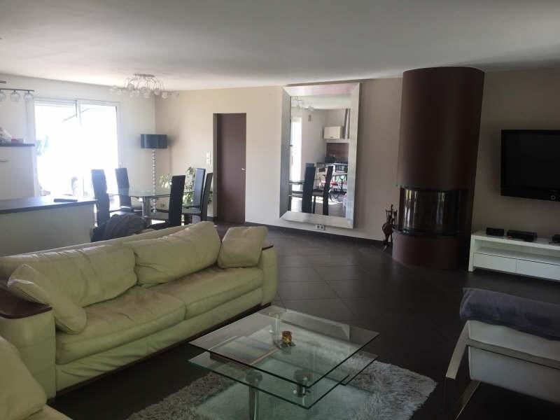 Deluxe sale house / villa Santeny 482000€ - Picture 1