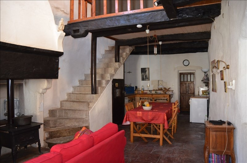 Vente maison / villa Vallon pont d arc 199 000€ - Photo 2