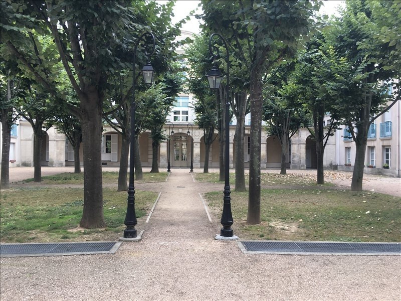 Vente appartement St germain en laye 630 000€ - Photo 1
