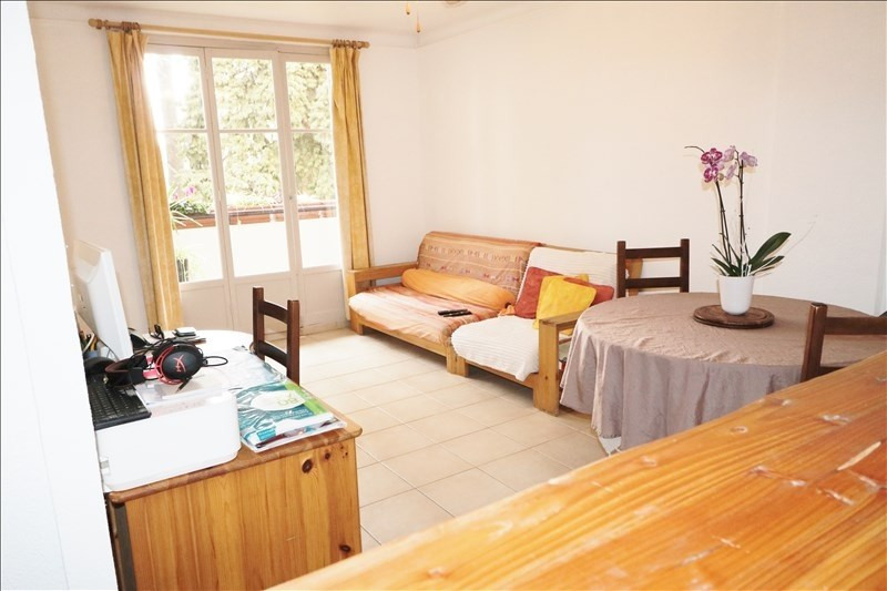 Sale apartment Nice 190000€ - Picture 1
