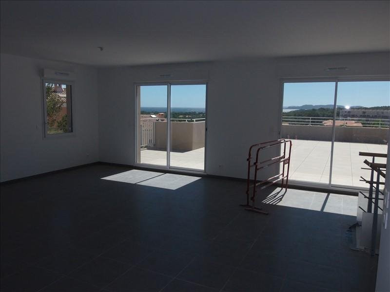 Vente de prestige appartement Giens 655000€ - Photo 11