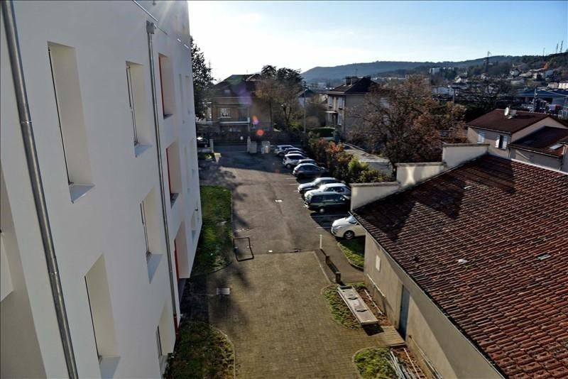 Rental apartment Oyonnax 346€ CC - Picture 10