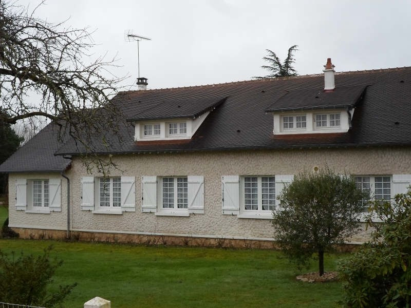 Vente maison / villa Romorantin lanthenay 201 400€ - Photo 2