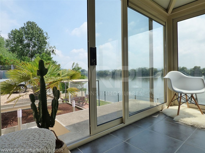 Vente maison / villa Les andelys 179000€ - Photo 2