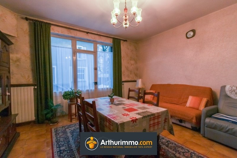 Sale house / villa La tour du pin 90 000€ - Picture 3