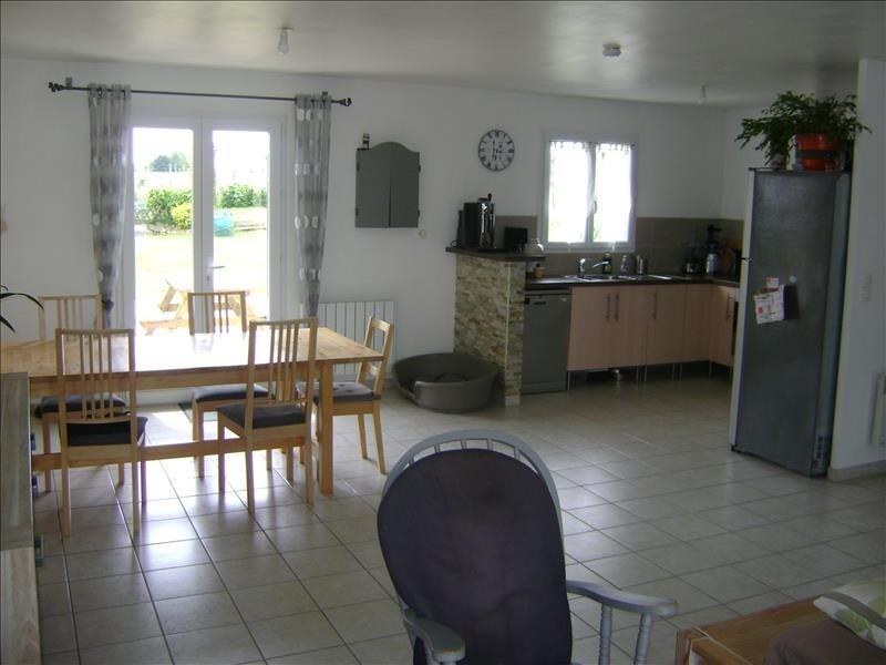 Sale house / villa Chateau renault 173500€ - Picture 3