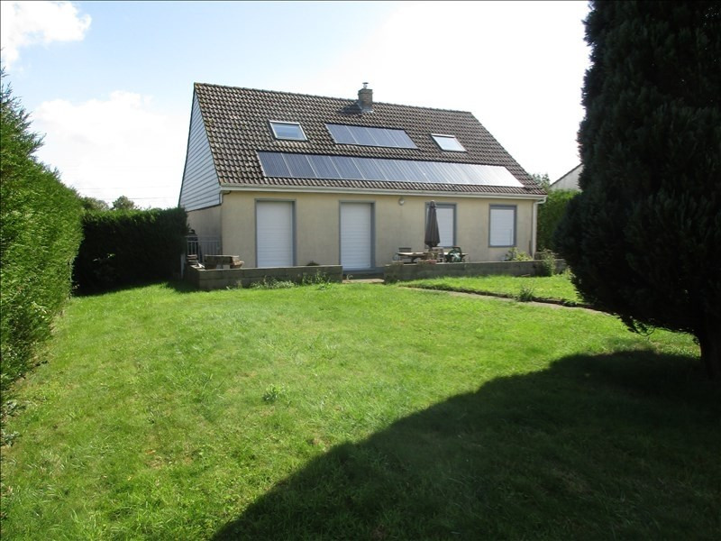 Sale house / villa Boisdinghem 187000€ - Picture 1