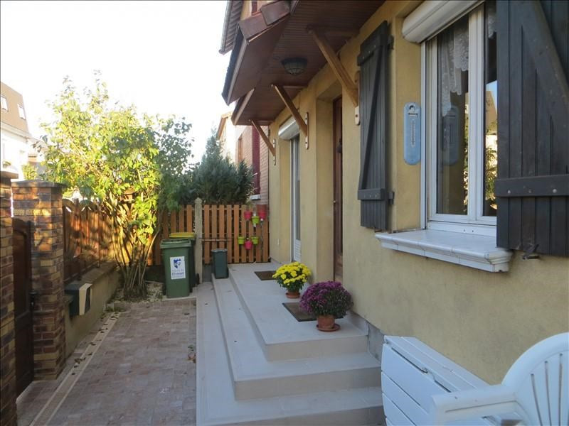 Sale house / villa Clamart 365 000€ - Picture 1