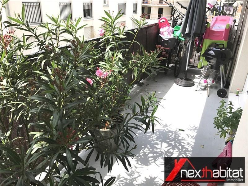 Vente appartement Les pavillons sous bois 173000€ - Photo 3