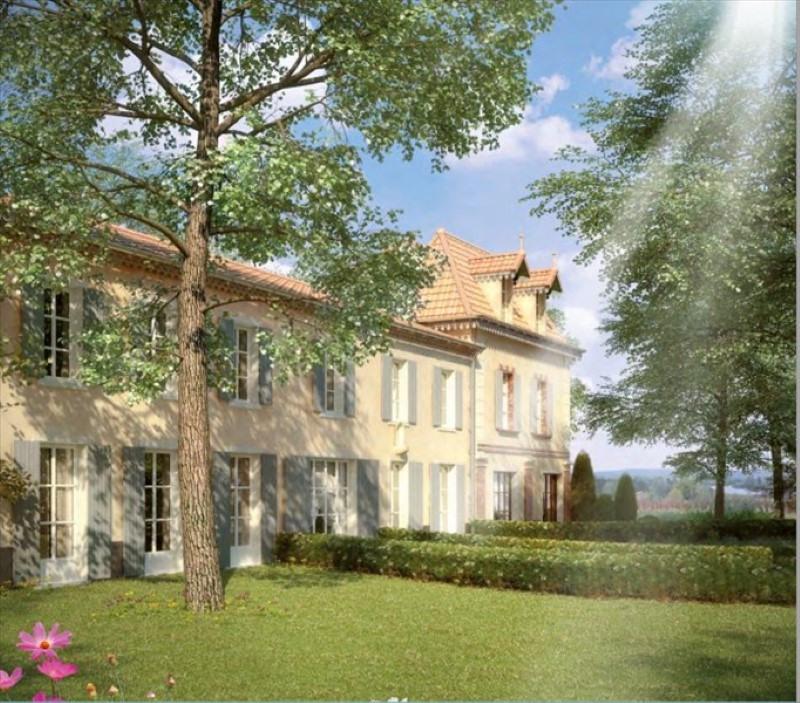 Deluxe sale house / villa Aix en provence 450000€ - Picture 1