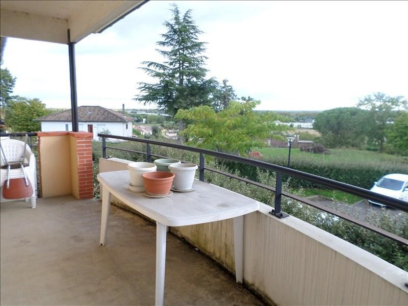 Vente appartement Castelnau d estretefonds 81000€ - Photo 2