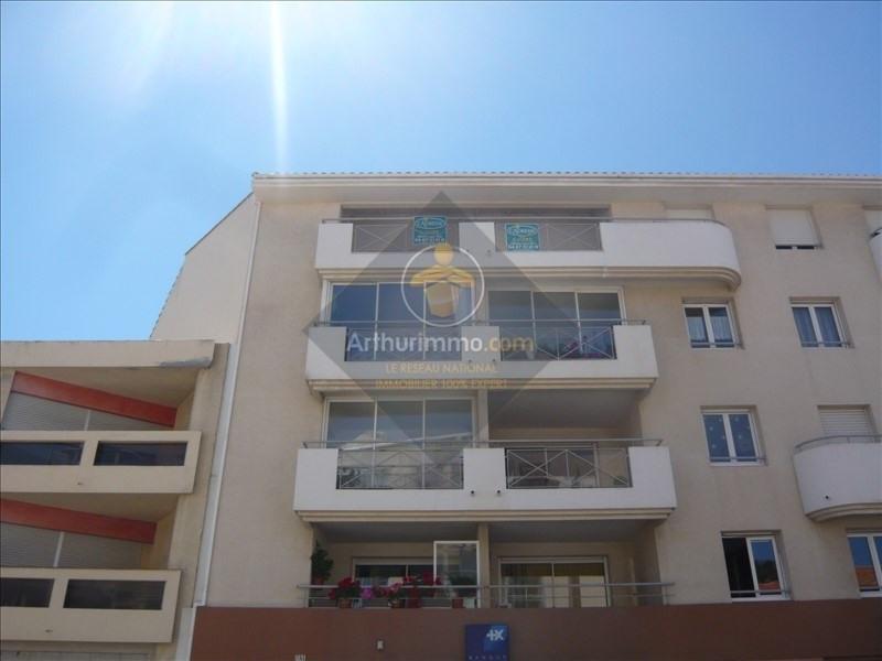 Vente appartement Sete 295000€ - Photo 6