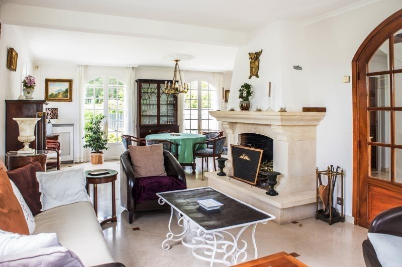 Vente de prestige maison / villa Montfort l amaury 630000€ - Photo 3