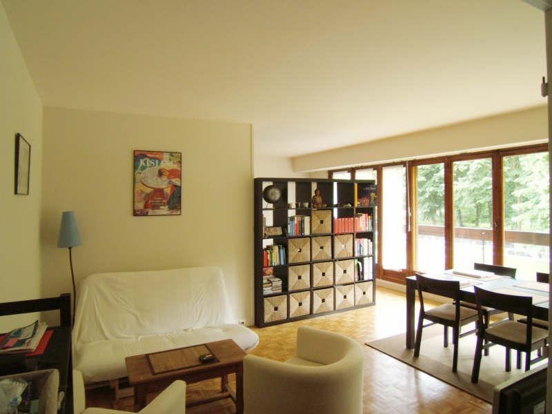 Location appartement Maisons laffitte 801€ CC - Photo 1