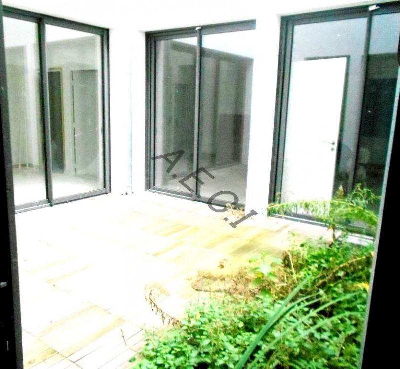 Sale apartment Asnières-sur-seine 550000€ - Picture 2