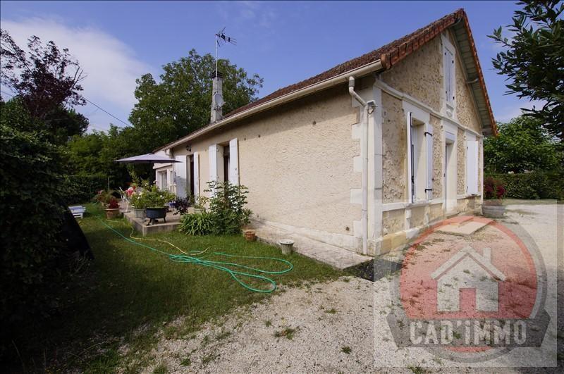Sale house / villa Bergerac 165750€ - Picture 2