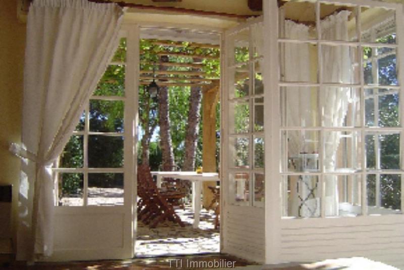 Vente maison / villa Sainte maxime 1265000€ - Photo 30