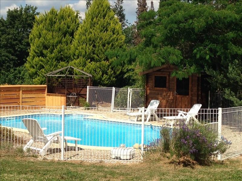 Vente maison / villa Coux et bigaroque 328290€ - Photo 2