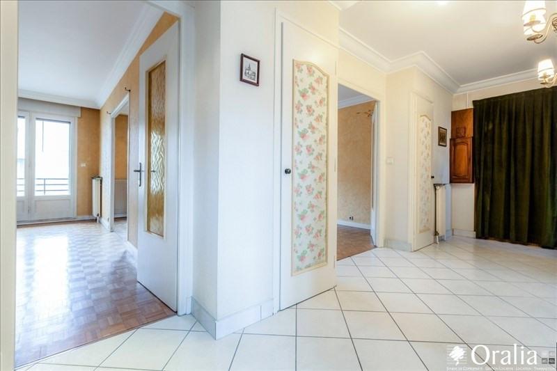 Vente appartement Grenoble 165000€ - Photo 2