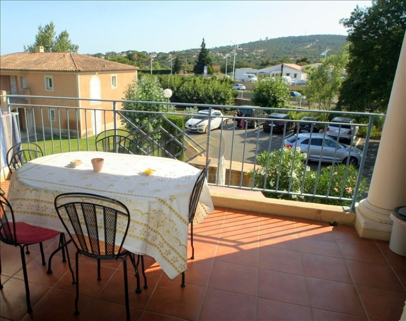 Sale apartment Sainte maxime 190 000€ - Picture 8