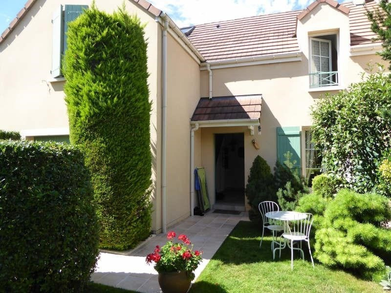 Vente maison / villa Maurepas 435000€ - Photo 2