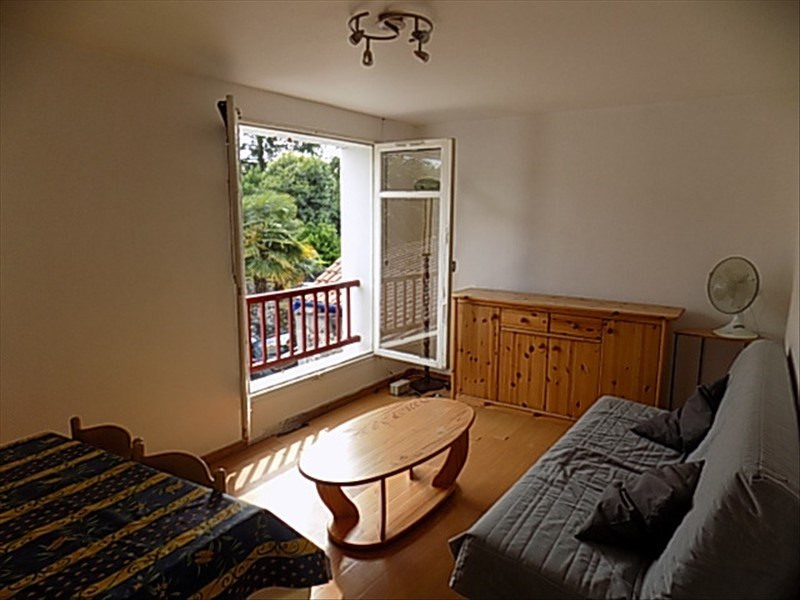 Vente appartement Cambo les bains 115000€ - Photo 1