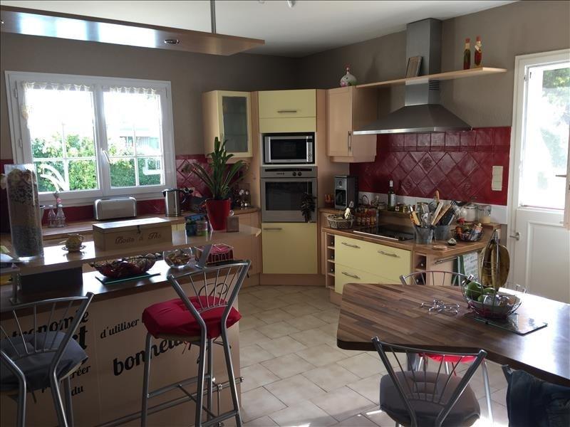 Venta  casa Vouneuil sous biard 448000€ - Fotografía 10