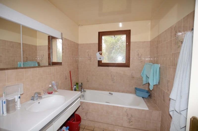 Vente maison / villa Gambais 462000€ - Photo 5