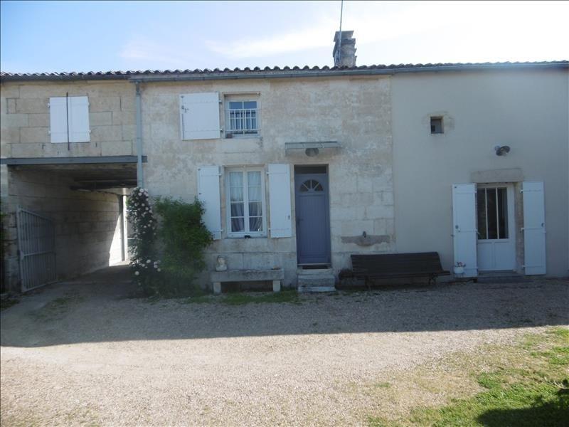 Vente maison / villa Niort 236250€ - Photo 1