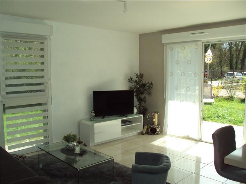Vente appartement Strasbourg 239000€ - Photo 2