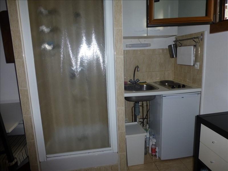 Affitto appartamento Villennes sur seine 500€ CC - Fotografia 4