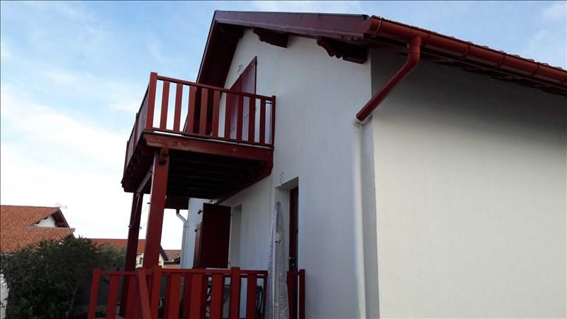 Vente appartement Bidart 285000€ - Photo 2