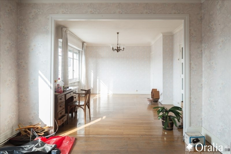 Vente appartement Lyon 9ème 260 000€ - Photo 2