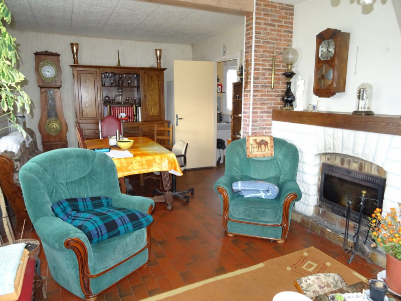 Sale house / villa Falaise 10 mns 149900€ - Picture 3