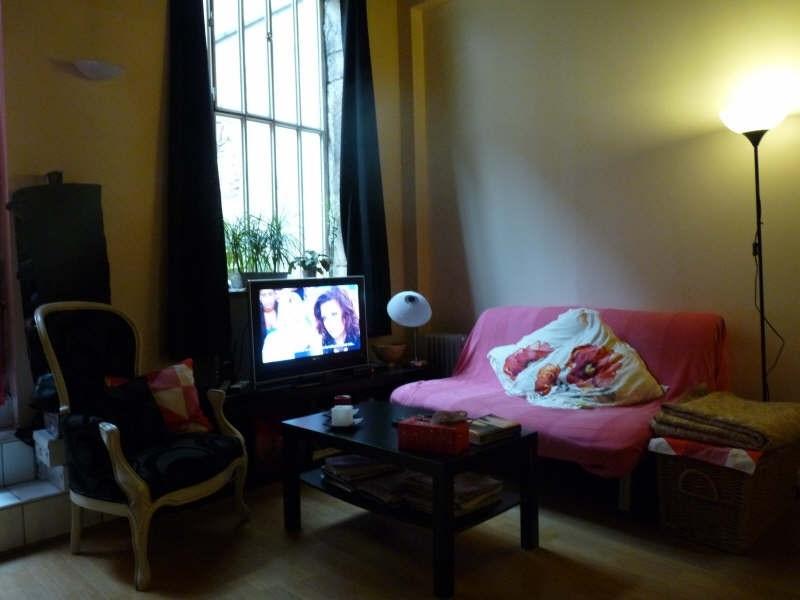 Location appartement Lyon 4ème 636€ CC - Photo 3