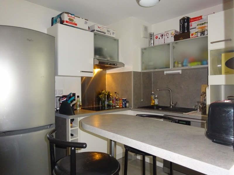 Vente appartement Bron 129500€ - Photo 3