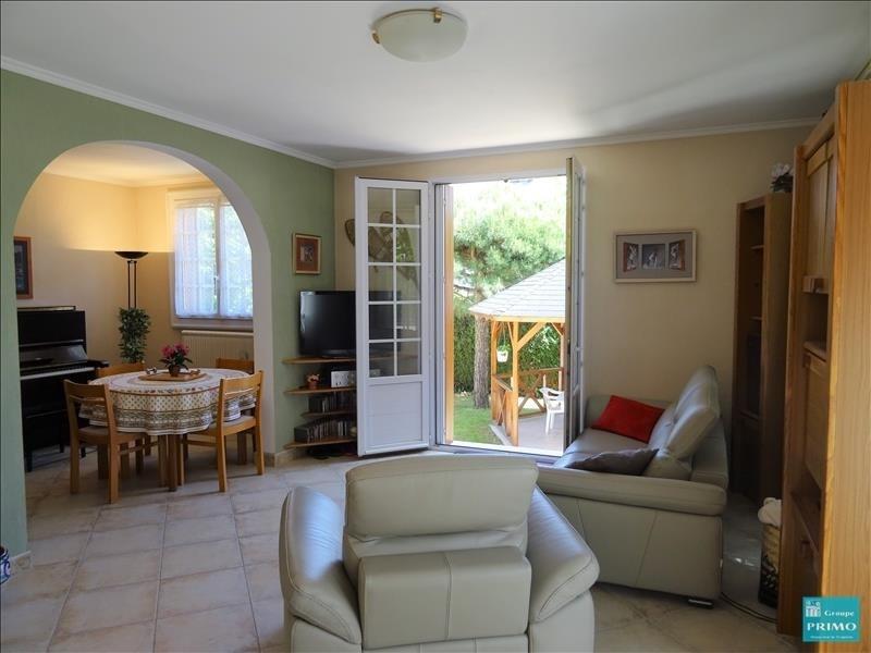 Vente maison / villa Le pileu 565000€ - Photo 4