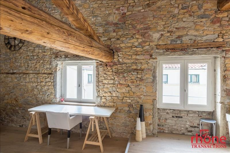 Vendita appartamento Lyon 1er 315000€ - Fotografia 4