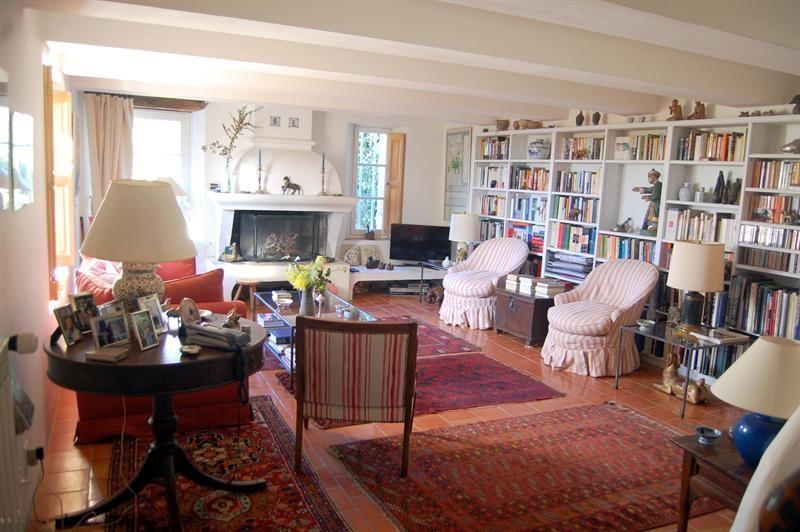 Vente de prestige maison / villa Seillans 1580000€ - Photo 14